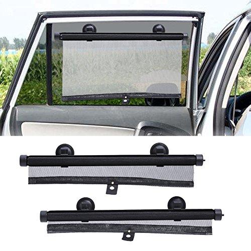 Tende Parasole Avvolgibili Per Auto.Tendine Parasole Auto Avvolgibili Opinioni Recensioni Di