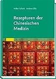 Handbuch Rezepturen der chinesischen Medizin (Amazon.de)