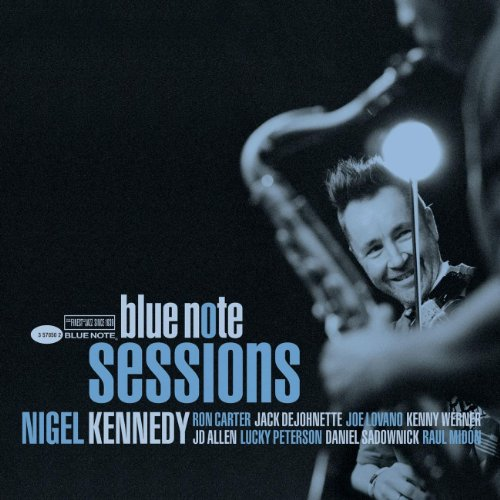 Blue Note Sessions Blue Hurricane