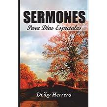 Sermones: para dias especiales