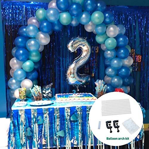 Tischballons Arch Frame Kit   Gute Dekorationen für Hochzeit, Geburtstagsfeier, Weihnachten Und Alle Feiern