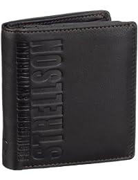 Strellson Billfold Q7 22/30/07694-900, Portefeuilles et porte-monnaies homme
