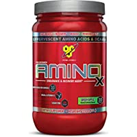 BSN Amino X Intra-Workout, Green Apple, 435 g
