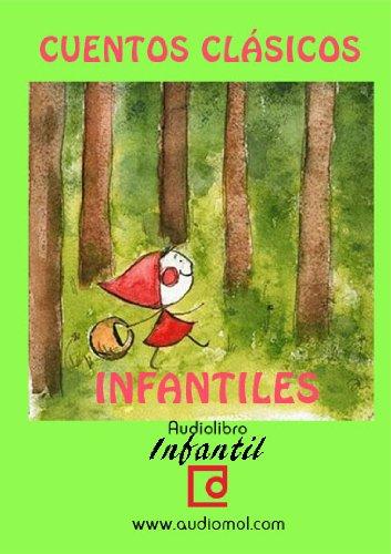 Cuentos clasicos infantiles 1 (1 MP-3 CD, audiolibro, español, Hörbuch, spanisch)