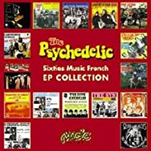 Psychedelic Sixties Music