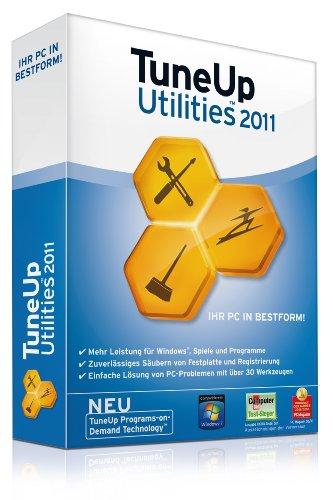 TuneUp Utilities 2011