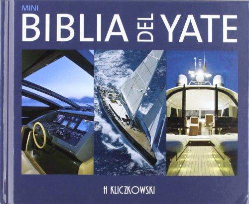 Descargar Libro Mini biblia del yate de Gunter Segers