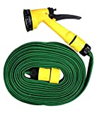#5: Sapro 10mtr Car Washing Jet Spray Gun Water Hose Pressure Pipe