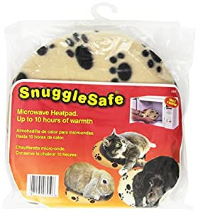 PSI Snuggle Safe Pet Bed Microwave Heating Pad