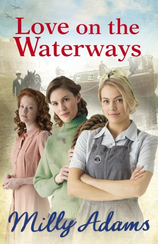 Love on the Waterways (Waterway Girls)