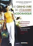 """Afficher """"Le grand livre de l'équilibre acido-basique"""""""