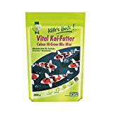 Kölle's Beste Vital Koi-Futter Colour Hi-Grow Mix Mini 3000 ml