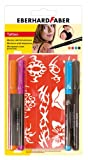 Eberhard Faber 559503 - Tattoo Marker Bright