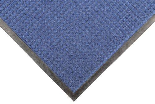 Notrax Schmutzfangmatte, 166 GuzzlerTM - BxL 900 x 1200 mm, blau - Schmutzfangmatten Bodenmatten Anti-Rutschmatten Fußmatten Eingangsmatten Schmutzfangmatten Bodenmatten Anti-Rutschmatten Fußmatten Eingangsmatten Schmutzfangmatten Bodenmatten -