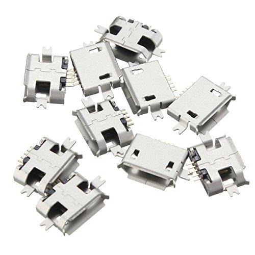 saver-10pcs-connettore-femmina-tipo-b-saldare-10-smt-micro-usb-femmina-5pin