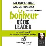 Tal Ben-Shahar Livres audio Audible