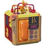B Times Square Cube Toy