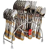 FnS Imperio 24 Pcs Cutlery Set Of Dinner Spoons