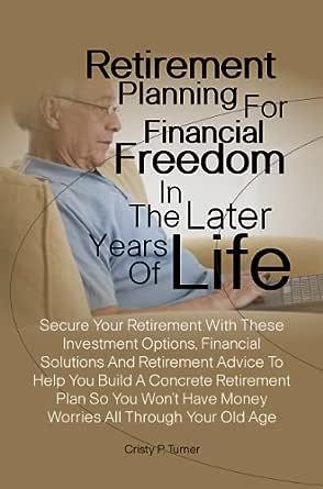 turner retirement investment plan