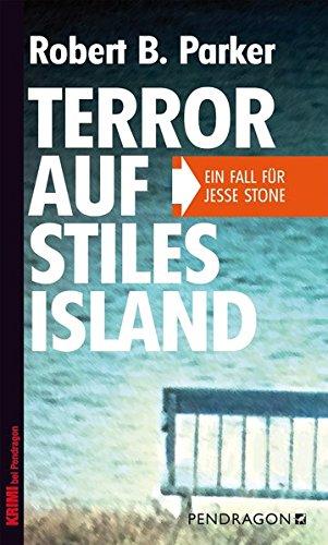 Preisvergleich Produktbild Terror auf Stiles Island: Ein Fall für Jesse Stone (Krimi bei Pendragon)
