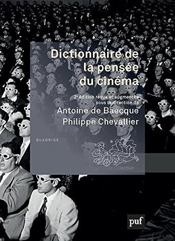 Dictionnaire de la pensée du