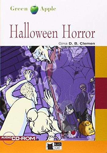 Halloween Horror [With CD] (Green Apple Starter Level)