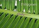 Philippinen (Wandkalender 2018 DIN A3 quer): Palawan,Bohol und Cuyo Archipel (Monatskalender, 14 Seiten ) (CALVENDO Orte)