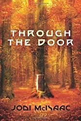 [ [ THROUGH THE DOOR BY(MCISAAC, JODI )](AUTHOR)[PAPERBACK]