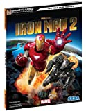 Iron Man 2 (Official Strategy Guides (Bradygames))