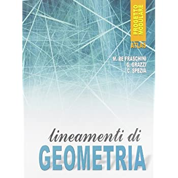 Lineamenti Di Geometria. Per Gli Ist. Professionali