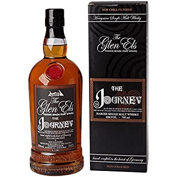 The journey harzer single malt