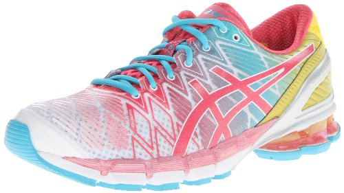 asics-running-para-mujer-gel-kinsei-5-zapatillas-en-color-blanco-oro-plata-color-talla-395-eu