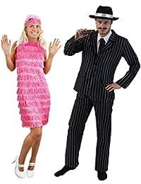 0604c1313348 Amazon.it  piume - Rosa   Vestiti   Donna  Abbigliamento