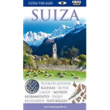 Suiza Guias Visuales 2009
