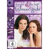 Gilmore Girls - Die komplette dritte Staffel