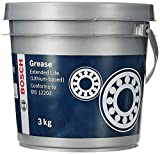 #8: Bosch F002H23022 NLGI3 MP3 AP3 Wheel Bearing Grease (3 L)