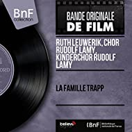 La famille trapp (Original motion picture soundtrack, mono version)