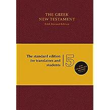 Greek New Testament-FL