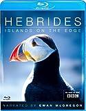 Hebrides - Islands on the Edge [Blu-ray]