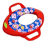 #7: Babygo Potty Trainer Seat for Kids (Red)