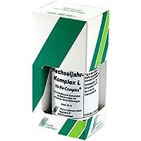 WECHSELJAHR Komplex L Ho-Fu-Complex Tropfen 30 ml Tropfen preisvergleich bei billige-tabletten.eu