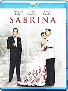 Sabrina [Blu-ray] [IT Import]