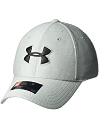 Amazon.es  Under Armour - Gorras de béisbol   Sombreros y gorras  Ropa a09e2534046