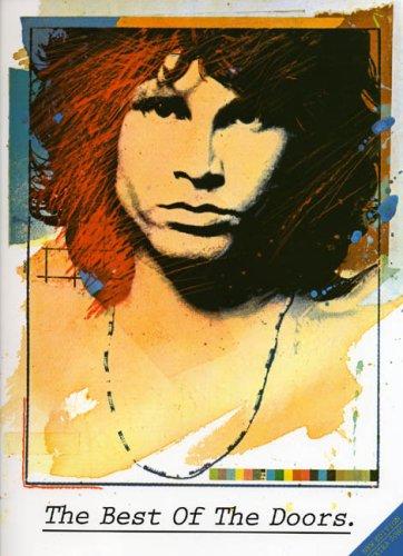 Preisvergleich Produktbild The Best Of The Doors (Album): Noten für Gesang,  Klavier (Gitarre)