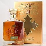 Johnnie Walker Xr 21 Jahre Whisky (1 x 0.7 l)