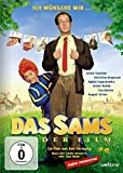 DVD Cover 'Das Sams - Der Film