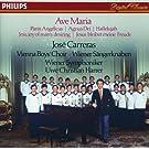 Jos� Carreras - Ave Maria; Panis Angelicus; Agnus Die; Hallelujah; Jesus, Joy Of Man's Desiring