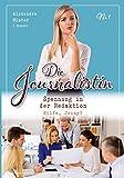 Die Journalistin Nr. 1: 2 spannende Krimis für Frauen aus dem Kelter VERLAG im Taschenbuch, 256 Seiten