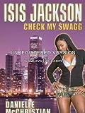 Isis Jackson-Check my $wagg (English Edition)