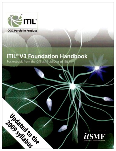 Itil Handbook Pdf